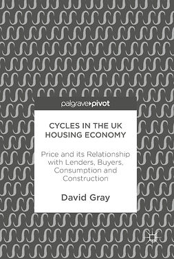 Gray, David - Cycles in the UK Housing Economy, ebook
