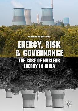 Wong, Catherine Mei Ling - Energy, Risk and Governance, e-bok