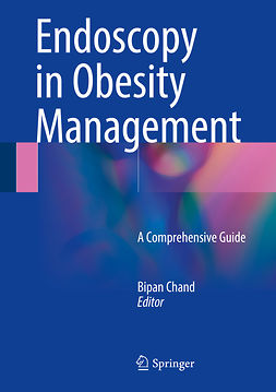 Chand, Bipan - Endoscopy in Obesity Management, ebook