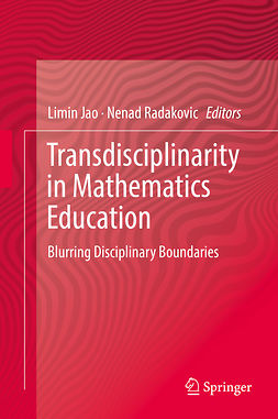 Jao, Limin - Transdisciplinarity in Mathematics Education, e-bok