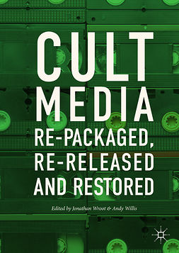 Willis, Andy - Cult Media, ebook