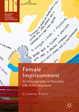 Frois, Catarina - Female Imprisonment, ebook