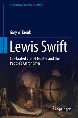 Kronk, Gary W. - Lewis Swift, ebook