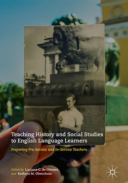 Obenchain, Kathryn M. - Teaching History and Social Studies to English Language Learners, e-bok