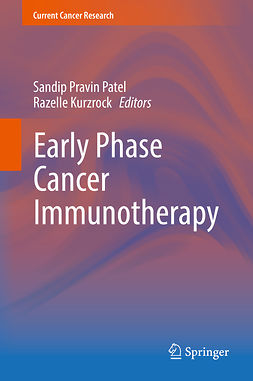 Kurzrock, Razelle - Early Phase Cancer Immunotherapy, ebook