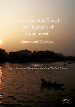 Kitano, Naohiro - Economic and Social Development of Bangladesh, ebook