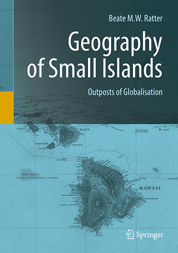 Ratter, Beate M.W. - Geography of Small Islands, e-bok