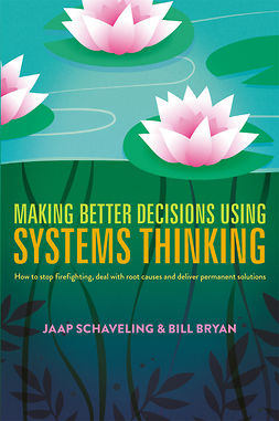 Bryan, Bill - Making Better Decisions Using Systems Thinking, ebook