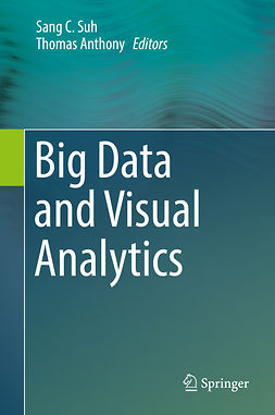 Anthony, Thomas - Big Data and Visual Analytics, ebook