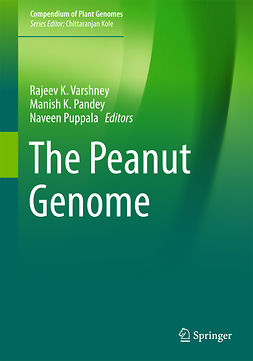 Pandey, Manish K. - The Peanut Genome, ebook