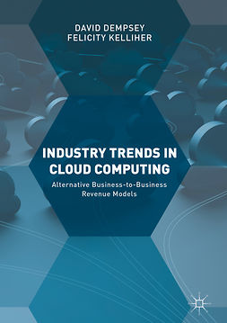 Dempsey, David - Industry Trends in Cloud Computing, ebook