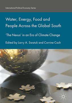 Cash, Corrine - Water, Energy, Food and People Across the Global South, e-kirja