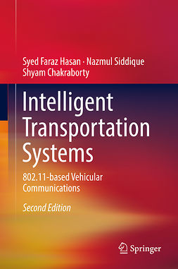 Chakraborty, Shyam - Intelligent Transportation Systems, ebook