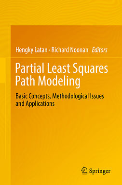 Latan, Hengky - Partial Least Squares Path Modeling, ebook