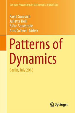 Gurevich, Pavel - Patterns of Dynamics, e-kirja
