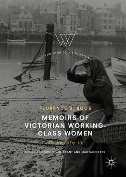 Boos, Florence s. - Memoirs of Victorian Working-Class Women, ebook