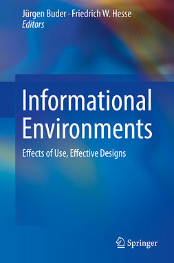 Buder, Jürgen - Informational Environments, ebook