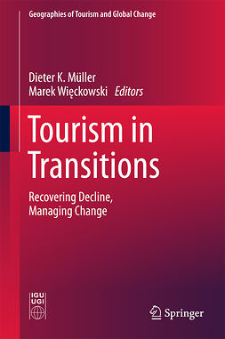Müller, Dieter K. - Tourism in Transitions, e-bok
