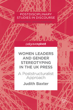 Baxter, Judith - Women Leaders and Gender Stereotyping in the UK Press, e-bok
