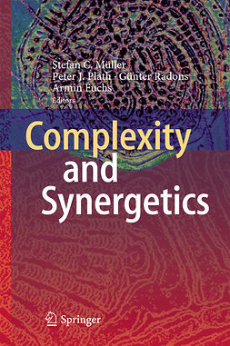 Fuchs, Armin - Complexity and Synergetics, e-kirja
