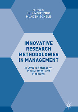 Moutinho, Luiz - Innovative Research Methodologies in Management, e-bok