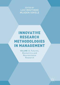 Moutinho, Luiz - Innovative Research Methodologies in Management, e-kirja