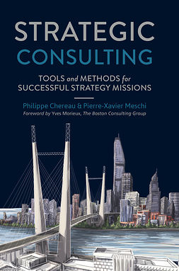 Chereau, Philippe - Strategic Consulting, ebook