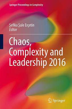 Erçetin, Şefika Şule - Chaos, Complexity and Leadership 2016, ebook