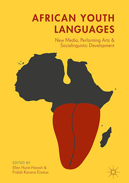 Erastus, Fridah Kanana - African Youth Languages, e-kirja