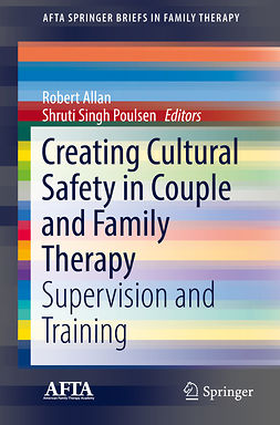 Allan, Robert - Creating Cultural Safety in Couple and Family Therapy, ebook