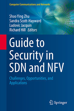 Hill, Richard - Guide to Security in SDN and NFV, ebook