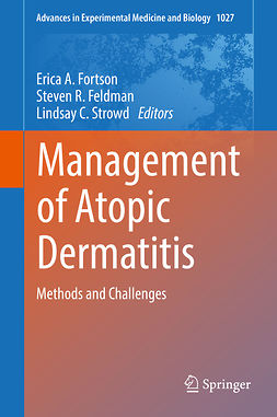 Feldman, Steven R. - Management of Atopic Dermatitis, ebook