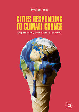 Jones, Stephen - Cities Responding to Climate Change, ebook