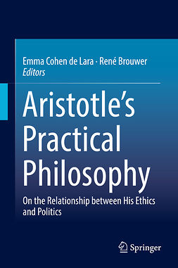 Brouwer, René - Aristotle's Practical Philosophy, ebook