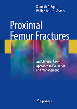 Egol, Kenneth A. - Proximal Femur Fractures, ebook
