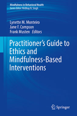 Compson, Jane F. - Practitioner's Guide to Ethics and Mindfulness-Based Interventions, e-bok