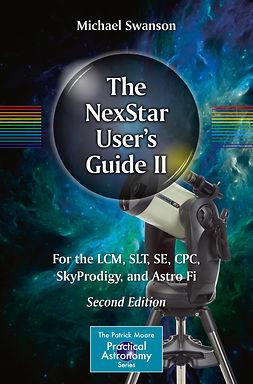 Swanson, Michael - The NexStar User's Guide II, e-kirja