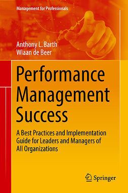 Barth, Anthony L. - Performance Management Success, e-bok
