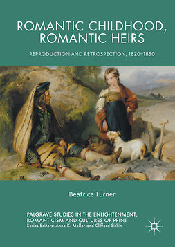 Turner, Beatrice - Romantic Childhood, Romantic Heirs, ebook