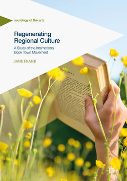 Frank, Jane - Regenerating Regional Culture, ebook