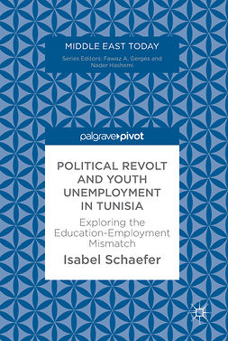 Schaefer, Isabel - Political Revolt and Youth Unemployment in Tunisia, e-bok