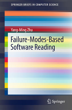 Zhu, Yang-Ming - Failure-Modes-Based Software Reading, ebook