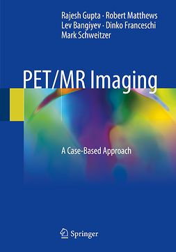 Bangiyev, Lev - PET/MR Imaging, e-bok