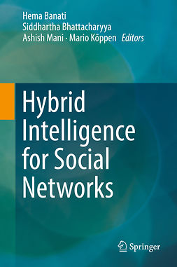 Banati, Hema - Hybrid Intelligence for Social Networks, e-kirja