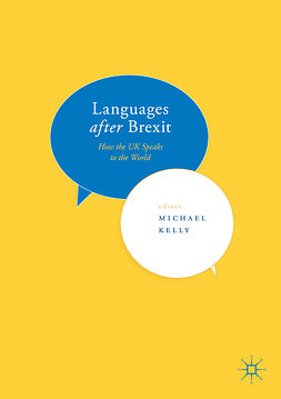 Kelly, Michael - Languages after Brexit, e-kirja