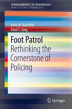Ratcliffe, Jerry H. - Foot Patrol, ebook