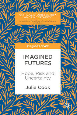 Cook, Julia - Imagined Futures, ebook