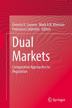 Calderoni, Francesco - Dual Markets, e-kirja
