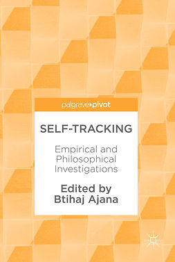 Ajana, Btihaj - Self-Tracking, ebook