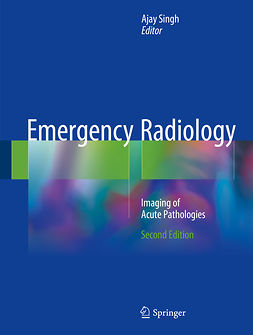 Singh, Ajay - Emergency Radiology, ebook